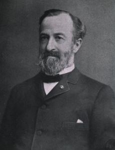 William Henry Egle, MD