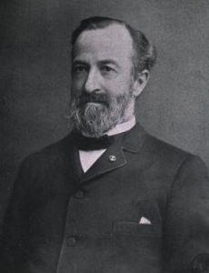 William Henry Egle, MD