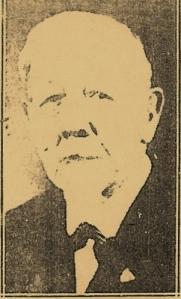 William Hiram Bartholomew, c. 1915 (public domain).