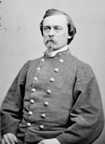 Brigadier-General Joseph Finegan, CS Army, c. 1861-1865, (Library of Congress, public domain).