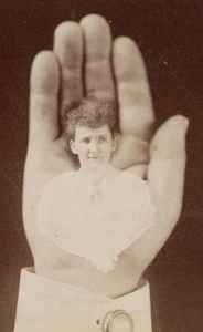 Heart and Hand (1896, Littleton View, U.S. Library of Congress, public domain).