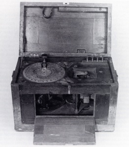 Beardslee Telegraph (c. 1865, public domain).