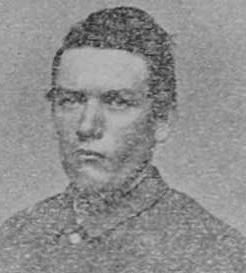 Colvin, John D.