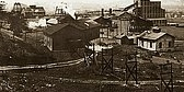 Mineral Springs Colliery, Parsons, Pennsylvania (c. 1900s, public domain).